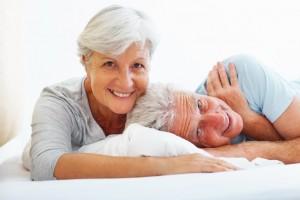 Боль у пожилых людей